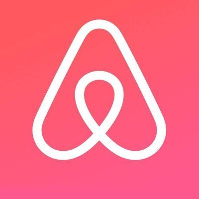 Logo for Airbnb UK Limited