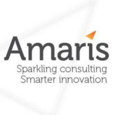 Logo for Amaris
