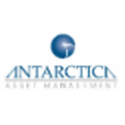 Logo for Antarctica Asset Management