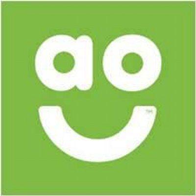 Logo for AO
