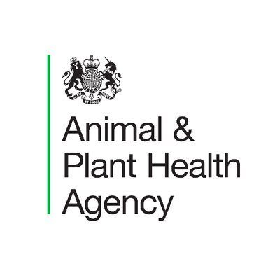 Logo for The Animal and Plant Health Agency (APHA)