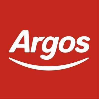 Logo for Sainsbury's Argos