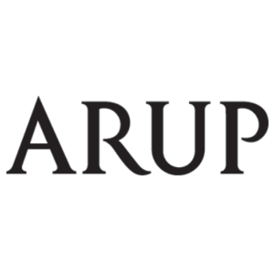 Logo for Arup
