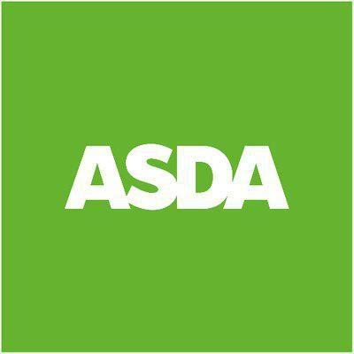 Logo for ASDA