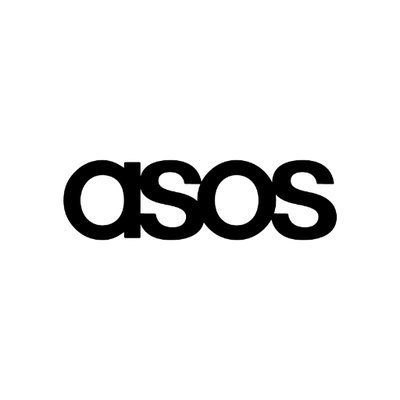 Logo for ASOS