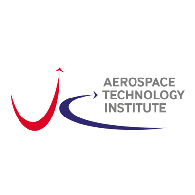 Logo for Aerospace Technology Institute