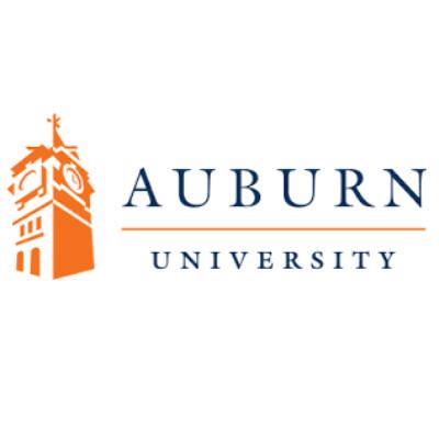 Logo for Auburn University