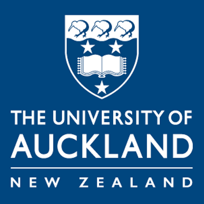 Logo for University of Auckland