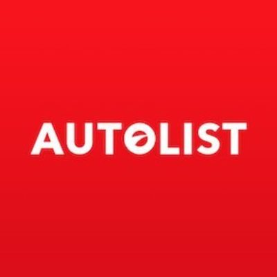 Logo for Autolist