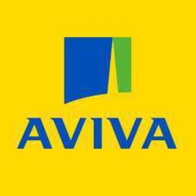 Logo for Aviva