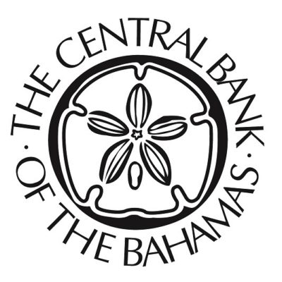 Logo for The Central Bank of The Bahamas