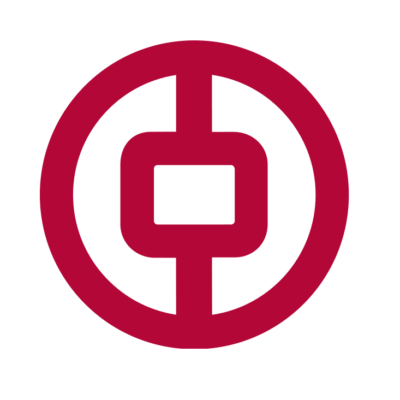 Logo for Bank of China