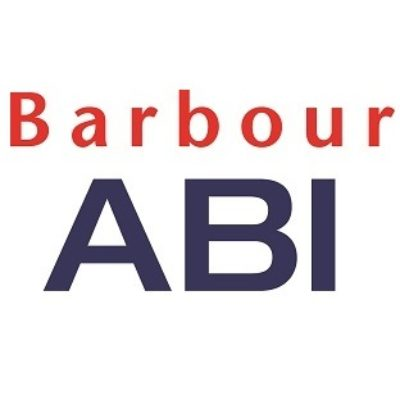 Logo for Barbour ABI