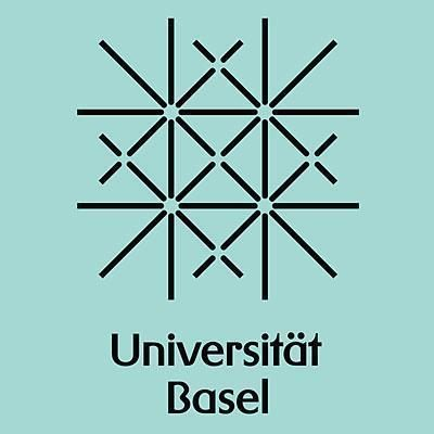 Logo for Universität Basel