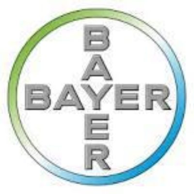Logo for Bayer
