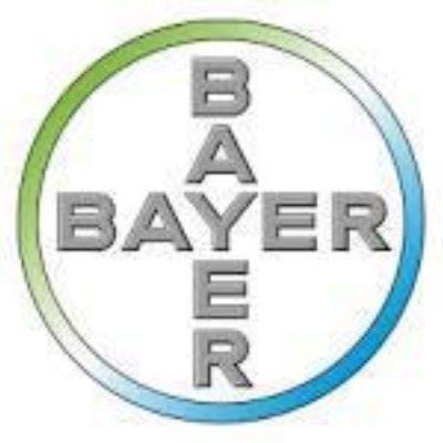 Logo for Bayer
