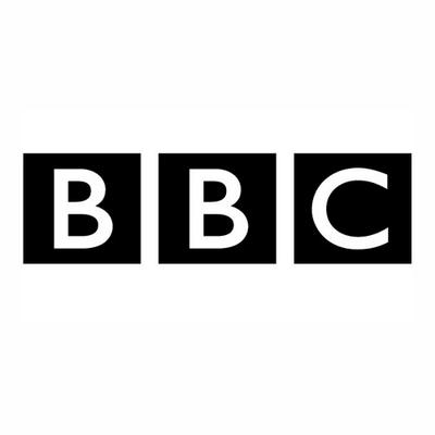 Logo for BBC