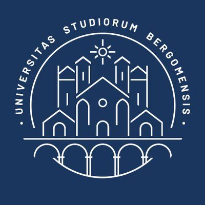 Logo for Università di Bergamo