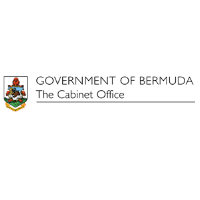 Logo for The Government of Bermuda