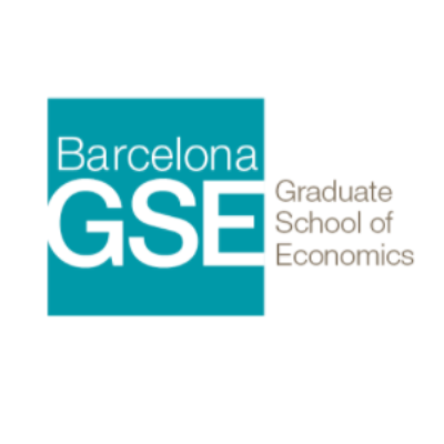 Logo for Barcelona Graduate School of Economics