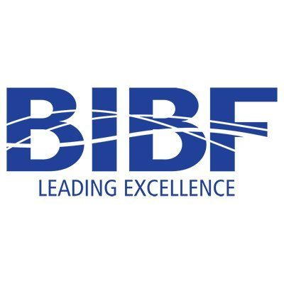 Logo for Bahrain Institute of Banking and Finance (BIBF)