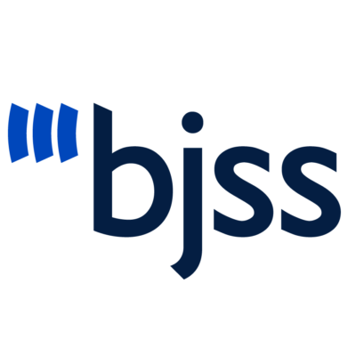 Logo for BJSS