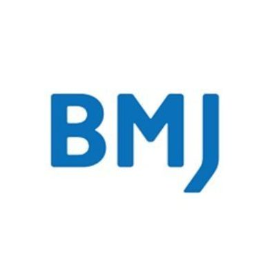 Logo for BMJ