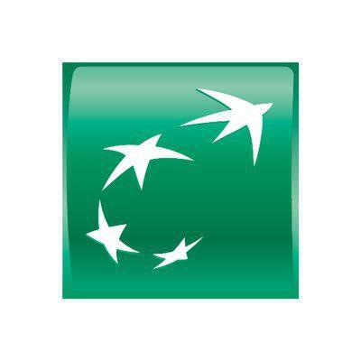Logo for BNP Paribas