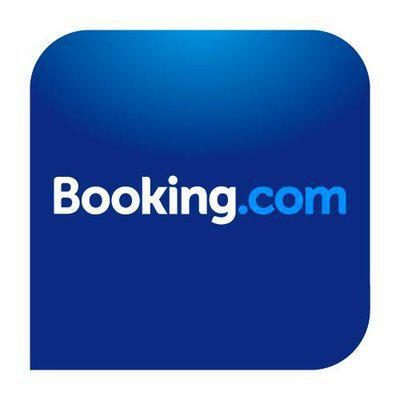 Logo for Booking.com