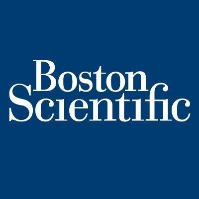 Logo for Boston Scientific Corporation