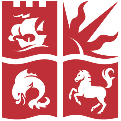 Logo for University of Bristol