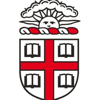 Logo for Brown Medicine