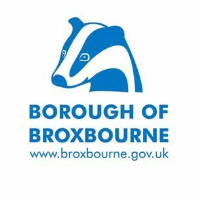 Logo for Broxbourne Borough Council