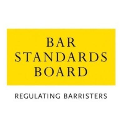 Logo for Bar Standards Board