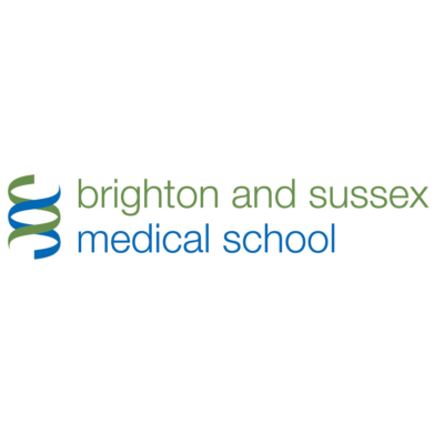 Logo for The Brighton and Sussex Medical School