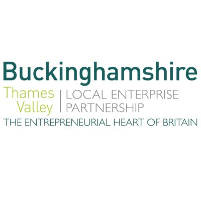 Logo for Buckinghamshire Local Enterprise Partnership