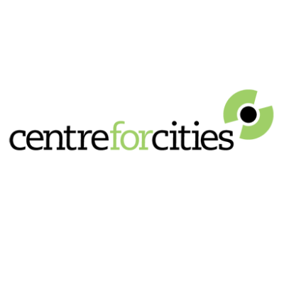 Logo for Centre for Cities