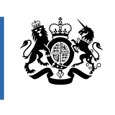 Logo for The Cabinet Office