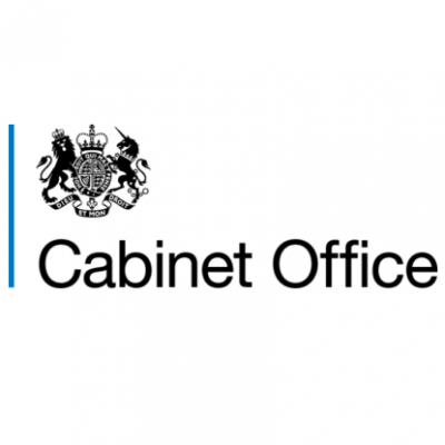 Logo for Cabinet Office