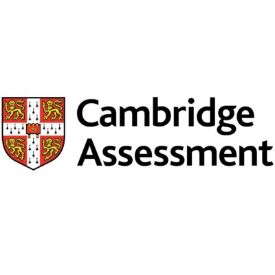 Logo for Cambridge Assessment