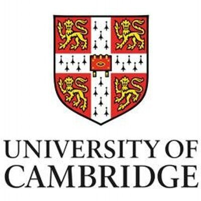 Logo for University of Cambridge