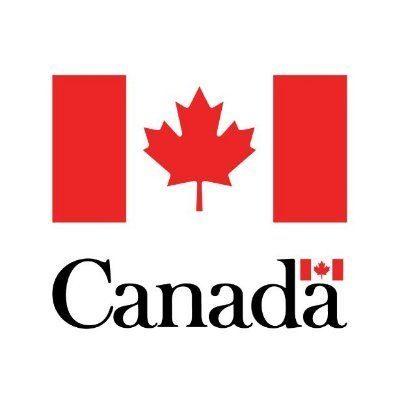 Logo for Statistics Canada