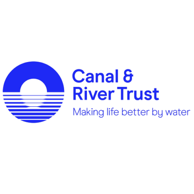 Logo for Canal & River Trust