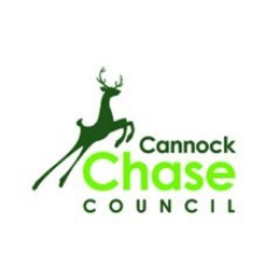 Logo for Cannock Chase Council