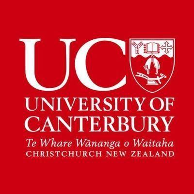 Logo for University of Canterbury
