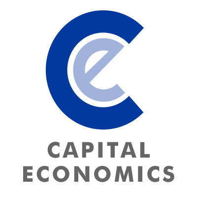 Logo for Capital Economics