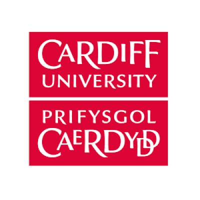 Logo for Cardiff University