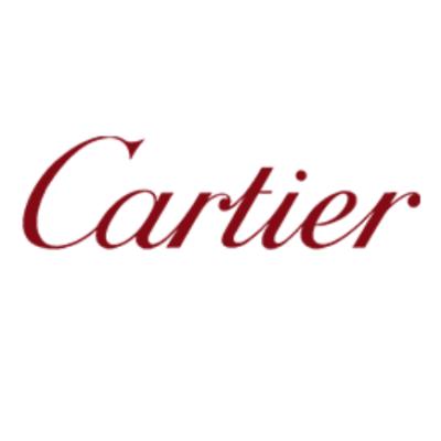 Logo for Cartier