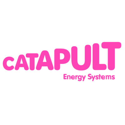 Logo for The Energy Systems Catapult