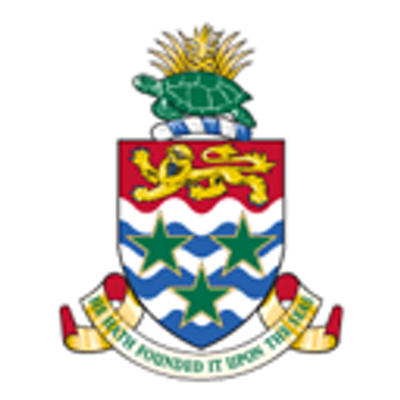 Logo for Cayman Islands Government